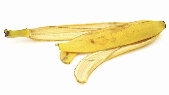 Muz Kabuğu özellikleri Ve Faydaları Kabukgentr